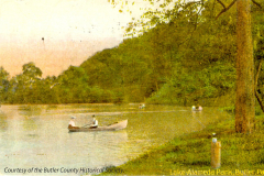 Alameda Lake
