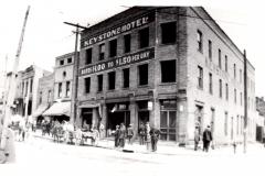Keystone Hotel