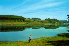 Oneida Dam