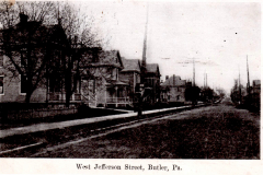 West Jefferson Street
