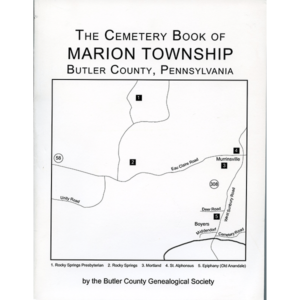 butler county pennsylvania death records