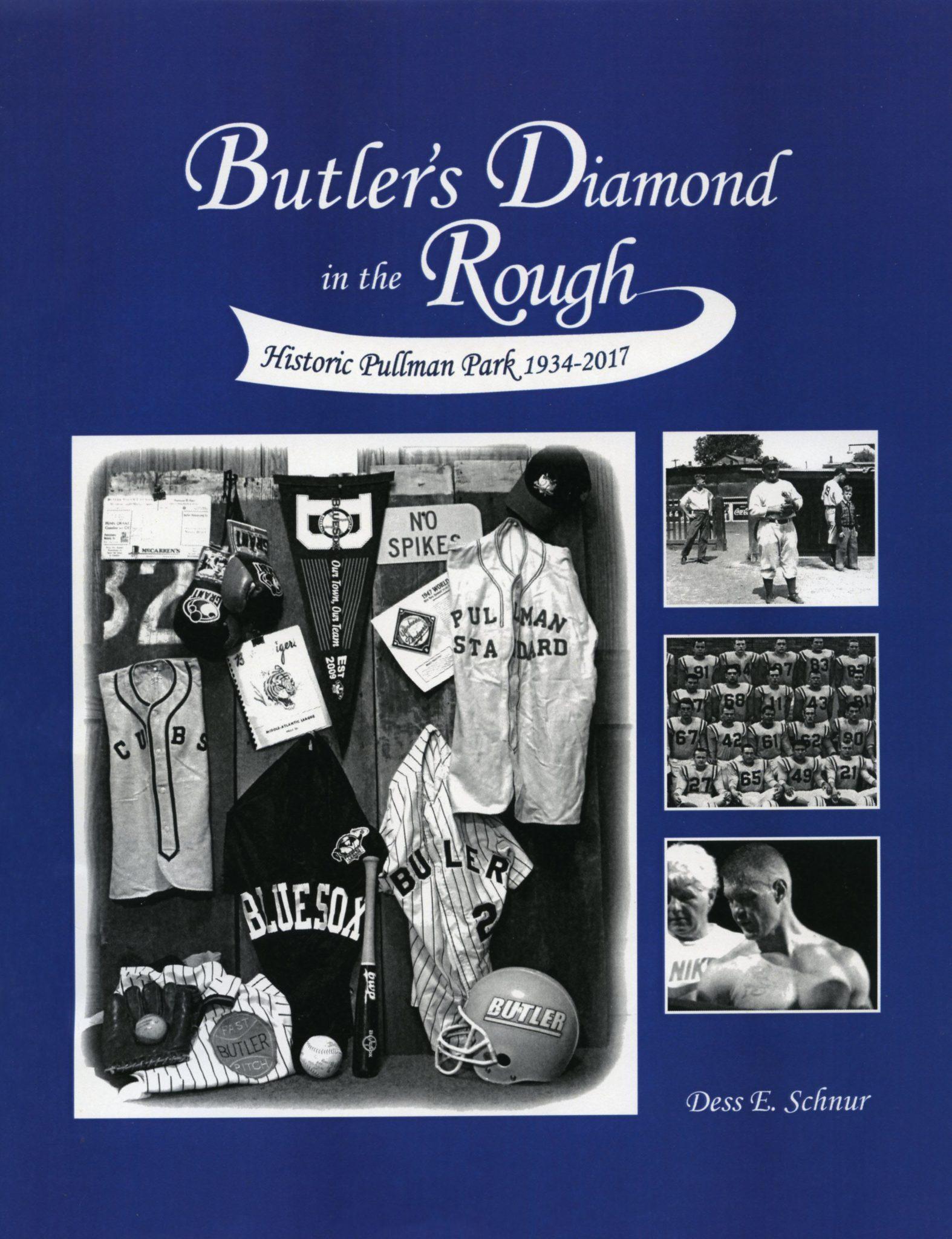Butler's Diamond in the Rough